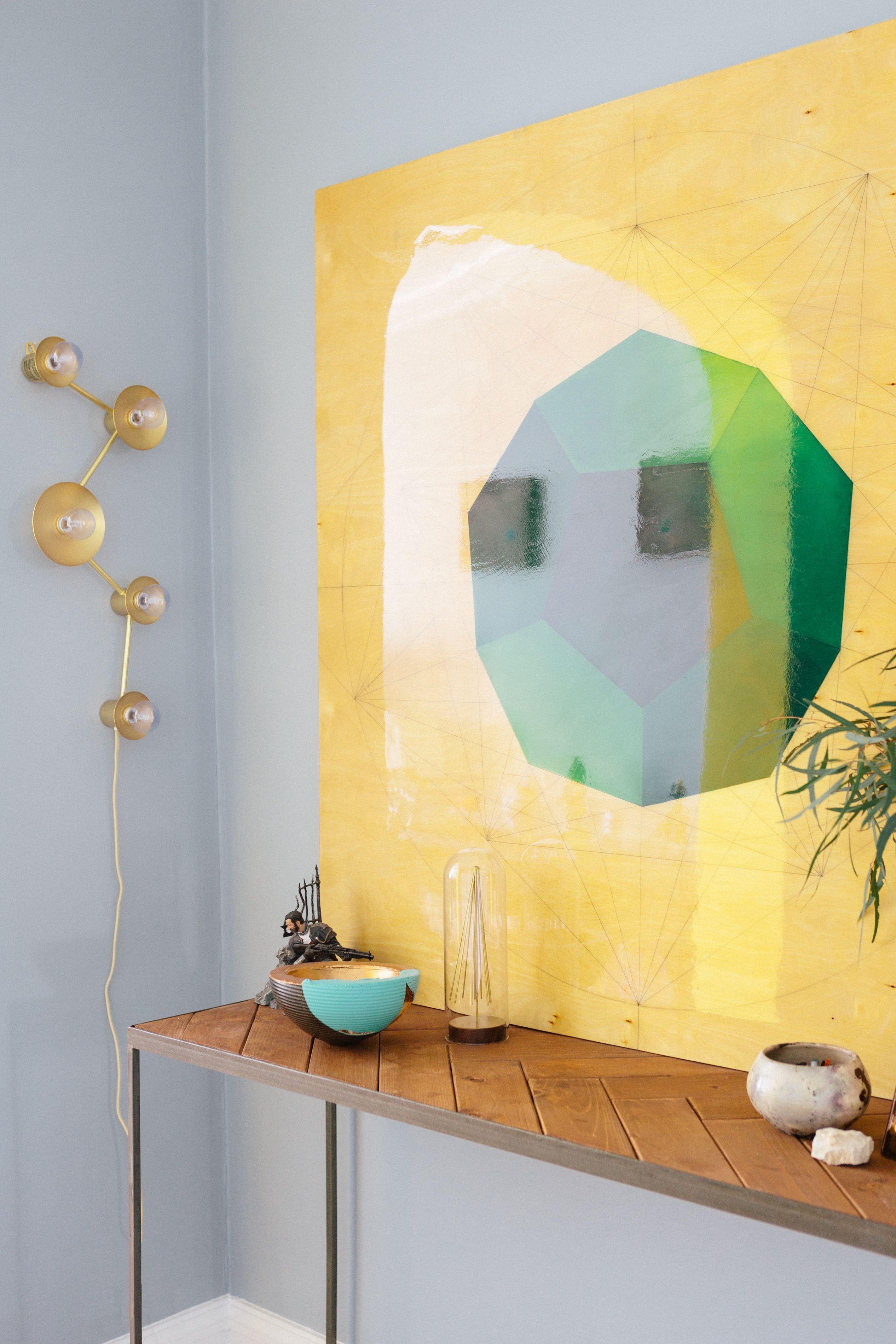 45 Awesome Ideas for How to Decorate Your Walls (No Matter Your ...