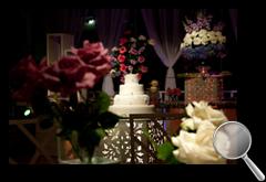 Beth Mendonça Eventos e Decorações