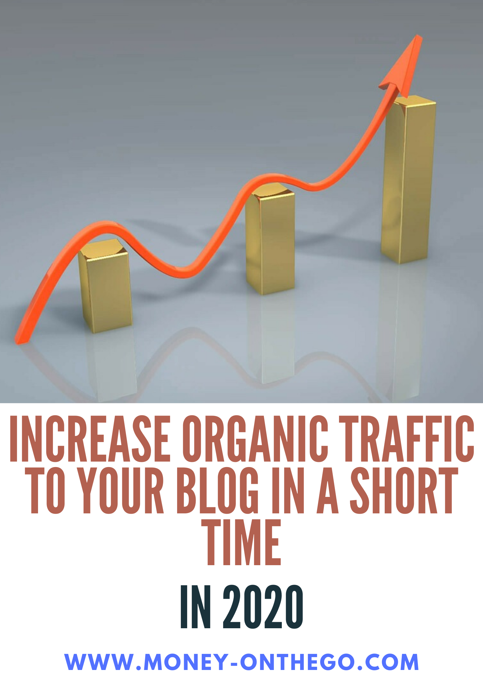 Increase Organic Traffic To Your Blog With SEO In A Short Time