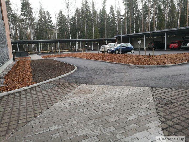 #Hortensis #Vihertikka #piha #puutarha #vihreäelämä #rakentaminen #Vantaa #Maanrakennustyöt #viherrakennustyöt #omaprojekti