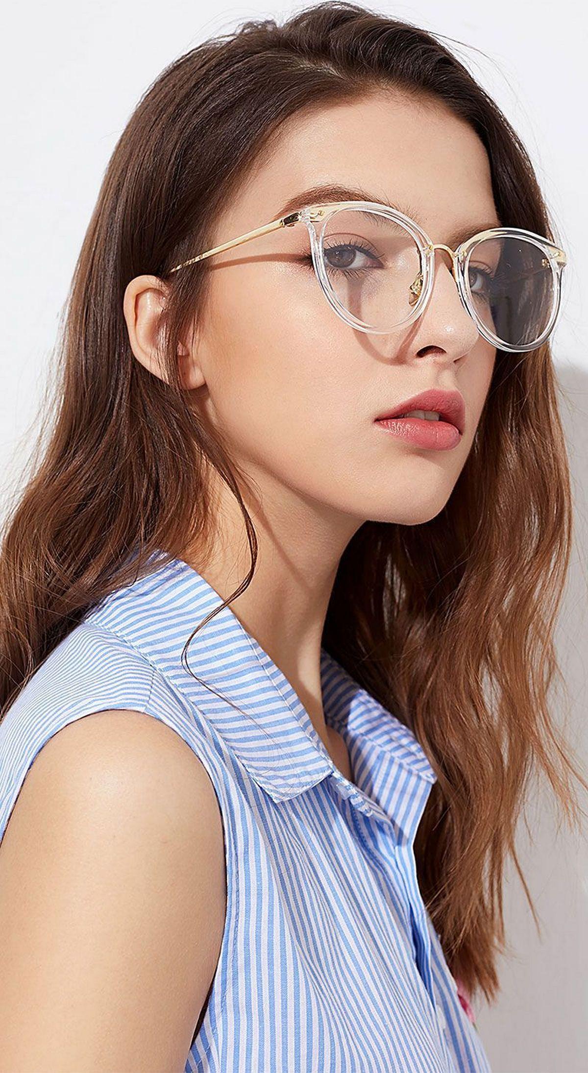 9635d237d6 Impressive 51 Clear Glasses Frame for Women s Fashion Ideas