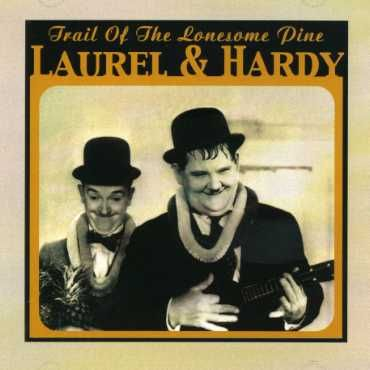 Oliver Hardy - Trail of The Lonesome