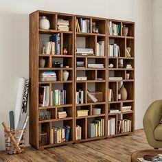 b cherregal trangle accessoires regal m bel und wohnzimmer. Black Bedroom Furniture Sets. Home Design Ideas