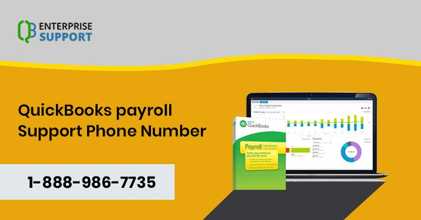 QuickBooks Payroll services are essential for the smooth