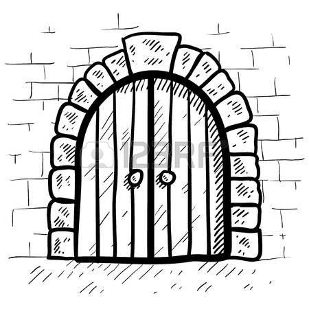 Resultado De Imagen De Como Dibujar Paredes De Piedra Dibujo De Castillos Libros De Arte Castillos