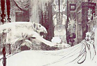 Dino Battaglia: Un hito en la historieta Italiana | Cómics en Sigue al conejo blanco