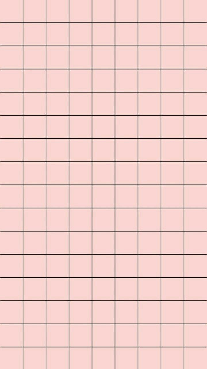 Pin By Yuna On Backrounds Aesthetic Iphone Wallpaper Grid Wallpaper Iphone Background Wallpaper Aesthetic light pink grid wallpaper