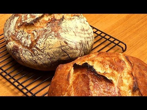 Hello Welcome To Flavors Of Spain In The Southwest On This Occasion I Want To Show You How To Make The Rustic Bre Rustic Bread Artisan Bread Homemade Bread