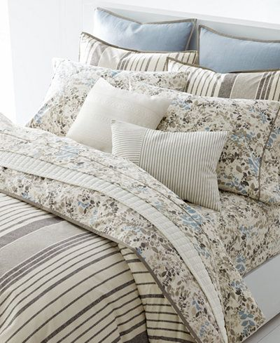 Lauren Ralph Lauren Devon Duvet Cover Sets Duvet Cover Sets