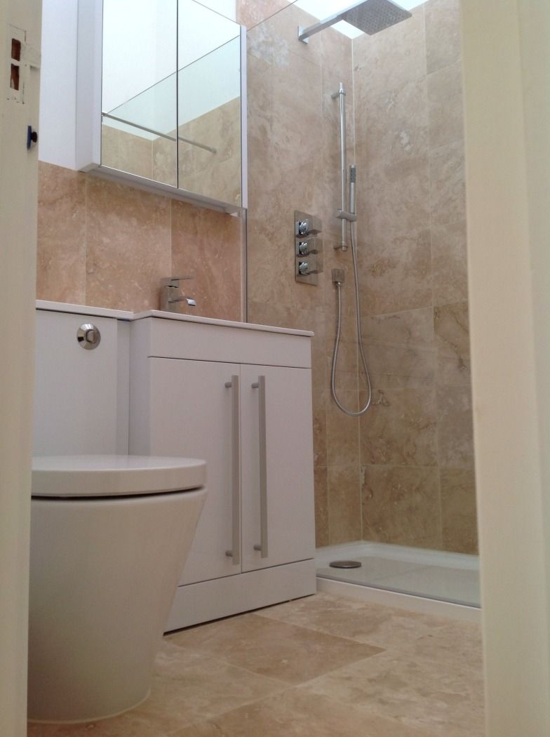 Victoria Plumb Odessa basin and toilet suite together | Bathroom ...