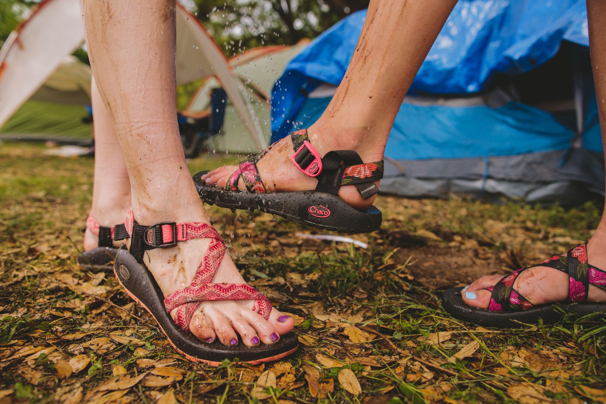 Festival Camping | Chaco in 2020