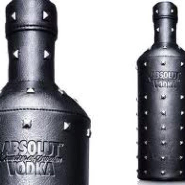Glass bottlles designed as sex toys