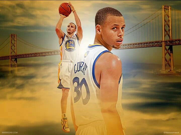 Steph Curry Became The Warriors Player Ever To Record 13000 Career Points