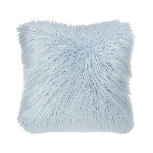 throw pillow light blue throw pillows