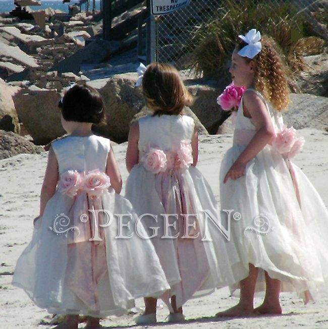 Summer S Here Choose Garden Style Flower Girl Dresses For Comfort Wedding Flower Girl Dresses Flower Girl Dresses Silk Flower Girl Dress,Lace Beach Wedding Dresses Uk