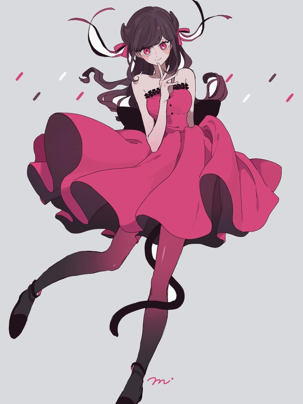 Miya Chinen @rpaqreya in 2021 | Anime funny, Anime, Catboy