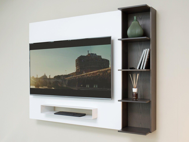 Appendere Tv Muro pannello porta tv parete