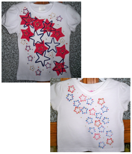 Two 4th Of July T Shirt Designs To Celebrate Independence Day Fourth Of July Shirts Tshirt Designs Patriotic Tee Shirts