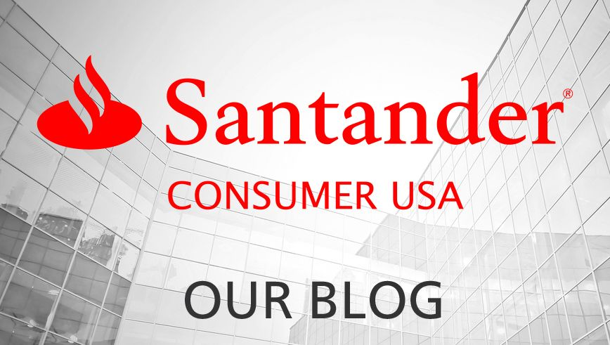 Santander Consumer Usa Car Loans And Auto Refinance With Images