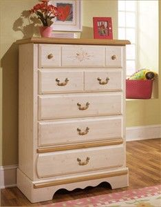 Chester Drawer Drawers Old Room Kathy Ireland 5 Chest Dresser