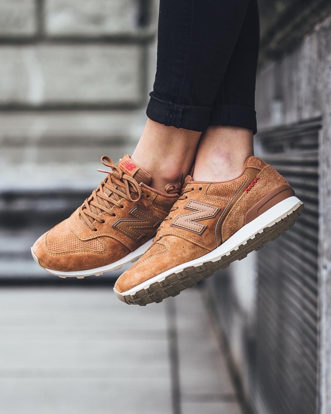 New Balance 996: Biege | Zapatos