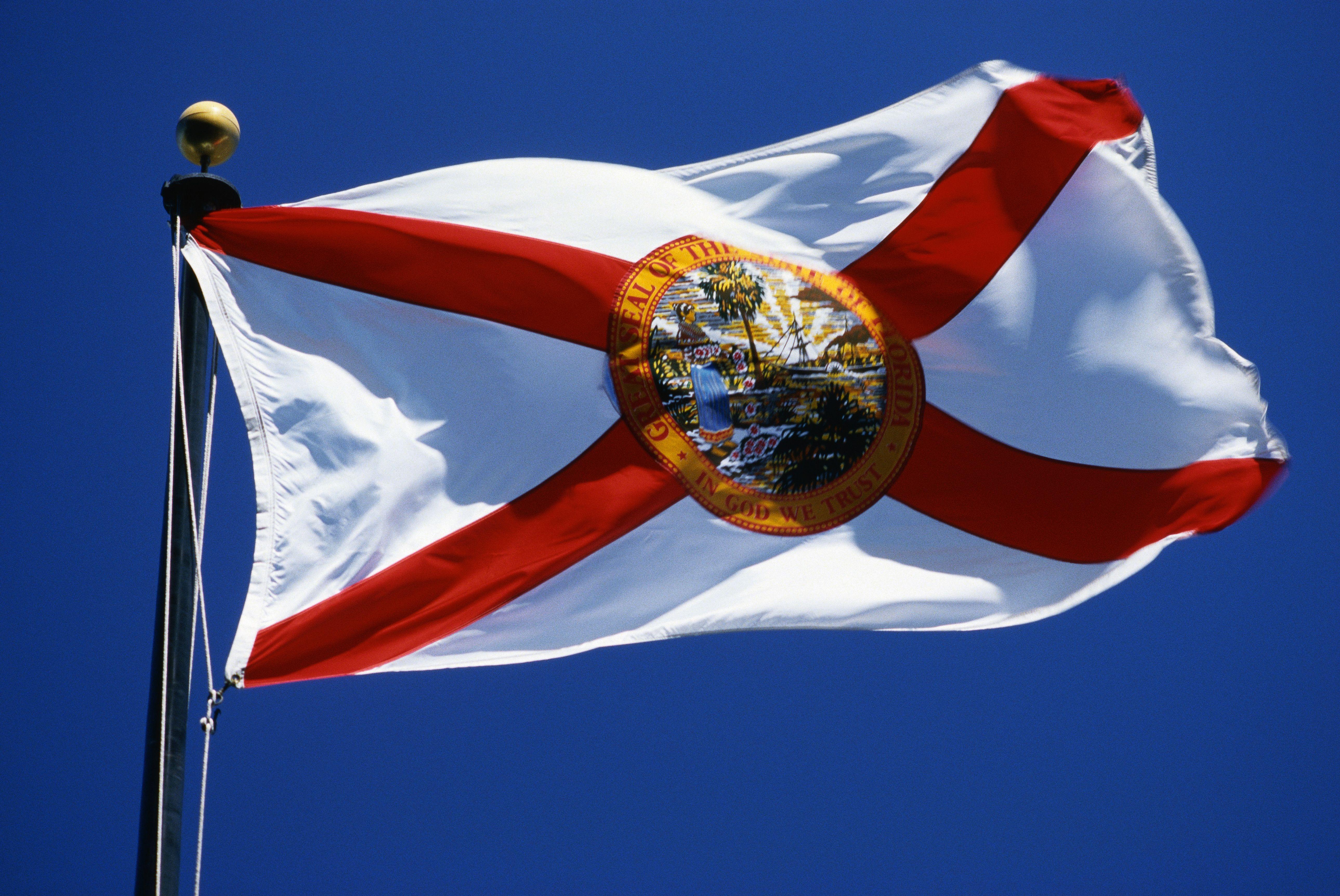 Florida State Flag Florida Flag Florida State Flag Florida