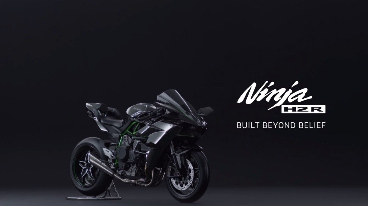 Image For Fresh Kawasaki H2R Ninja Wallpaper Desktop