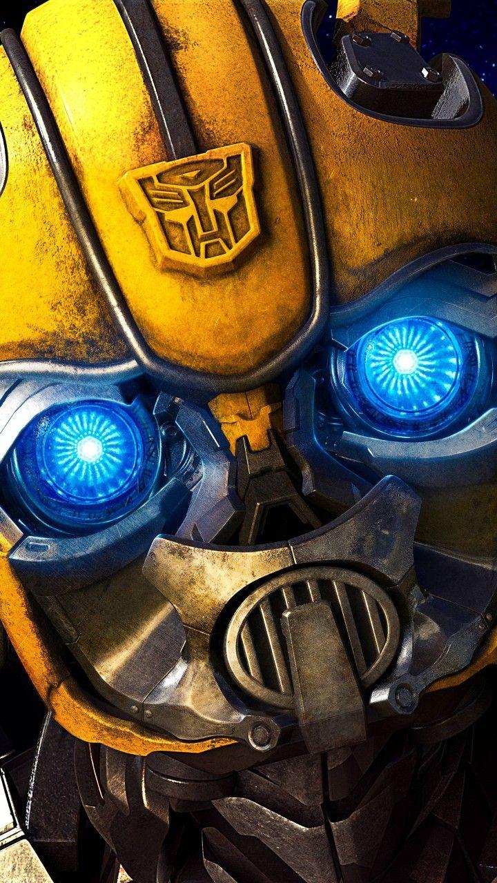 16 Wallpaper Transformers Hd Keren Untuk Hp Android
