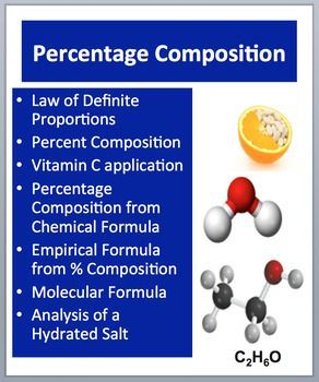 hydrated salt formula