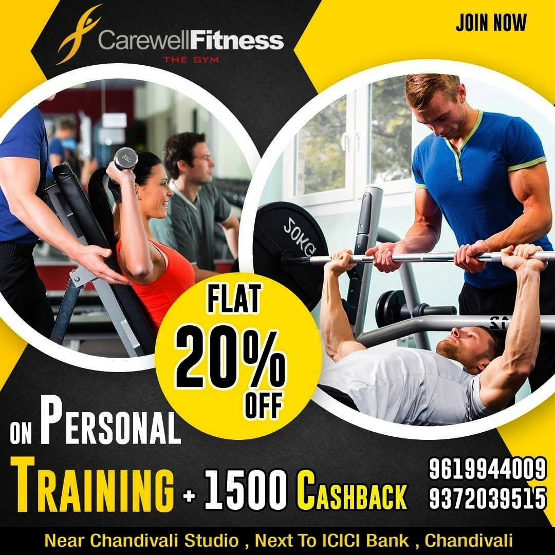 #limitchallenges #9619944009 #9372039515 #personal #training #carewell #fitness #hurry #offer #call...