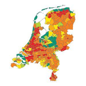 Gemeentelijke Duurzaamheidsindex - GDI kompas voor de duurzame #gemeente