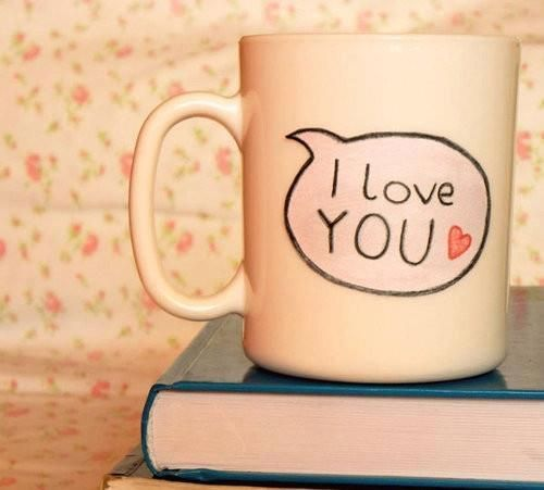 i love you to