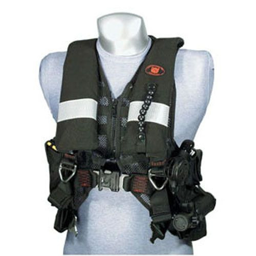 Osprey Military Molle Vest Amp Harness