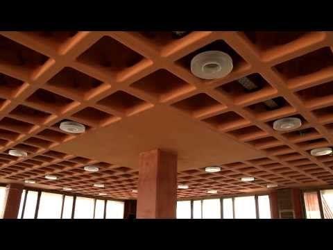 Fußboden In Revit ~ Revit waffle slab youtube montessori construction modern
