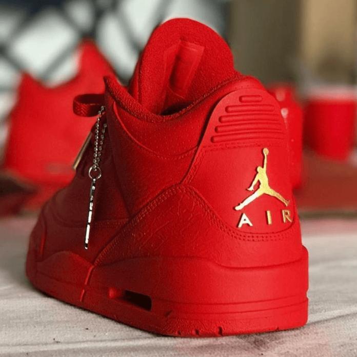 Top 10 Air Jordan Custom Sneakers | Air