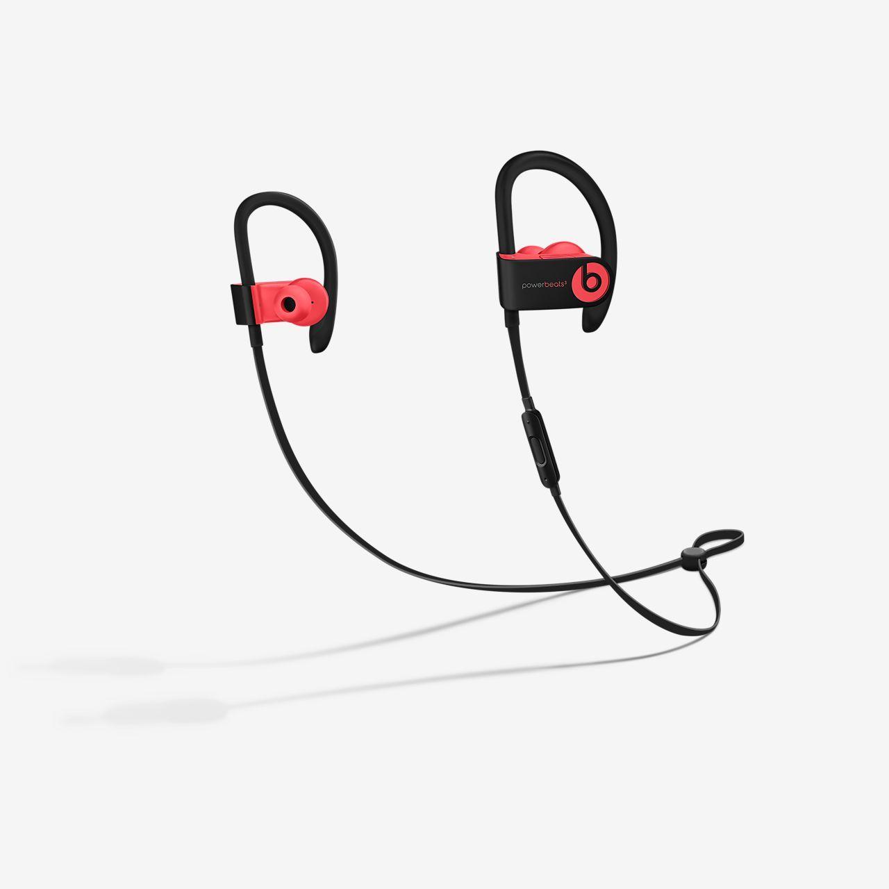 Litoral información Multitud  Powerbeats3 Wireless Beats by Dr. Dre Earphones | Wireless beats, Bluetooth  headphones beats, Bluetooth headphones wireless