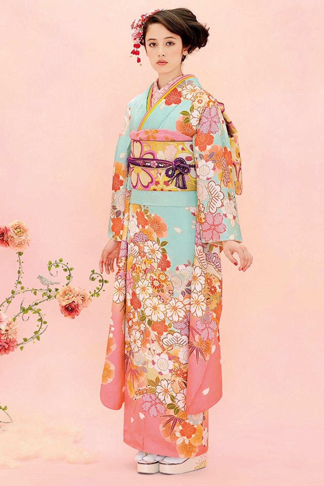 Кимоно Галерея | Kimono design, Kimono, Japanese
