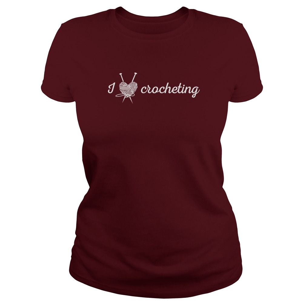 crochet i love crocheting men s t shirt--teedino--EHW copy #gift #ideas #Popular #Everything #Videos #Shop #Animals #pets #Architecture #Art #Cars #motorcycles #Celebrities #DIY #crafts #Design #Education #Entertainment #Food #drink #Gardening #Geek #Hair #beauty #Health #fitness #History #Holidays #events #Home decor #Humor #Illustrations #posters #Kids #parenting #Men #Outdoors #Photography #Products #Quotes #Science #nature #Sports #Tattoos #Technology #Travel #Weddings #Women