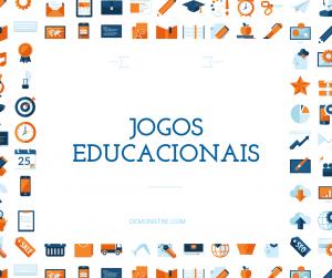 10 Jogos Educativos O Blog Demonstre E Um Espaco De Atividades Educativas Jogos Brincadeiras Dinamicas E Muito Mais Educacao Infantil Educacao Educacao Fisica