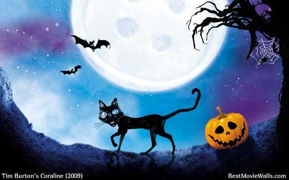 The Best Halloween Animated Wallpapers on the Web + GIVEAWAY http://www.rotoscopers.com/2014/10/23/the-best-halloween-animated-wallpapers-on-the-web-giveaway/