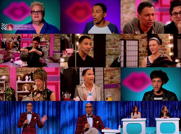 Rupaul S Drag Race Season 6 Episode 5 Watch Movies Tv Shows Online Free