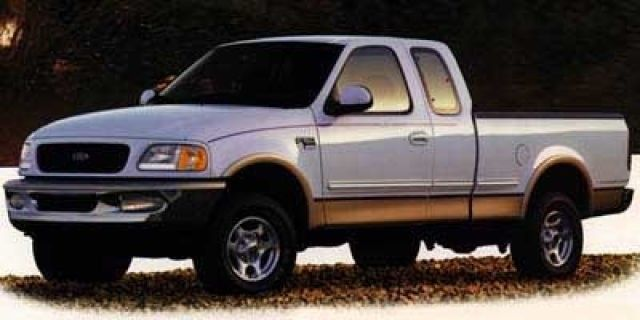 1998 Ford F150 Eddie Bauer Lariat We Have A Later Model But Close Want In A 2000ish Version Ford F150 F250 Ford