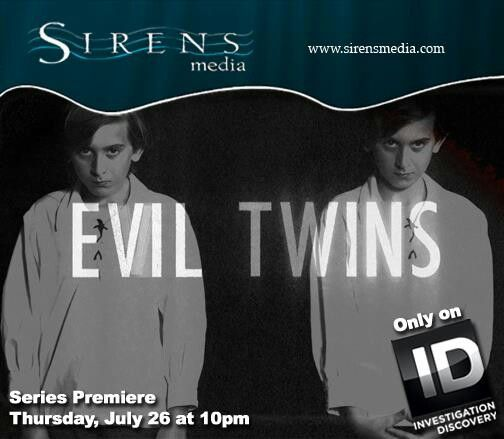 Evil Twins | Investigation Discovery | Evil twin