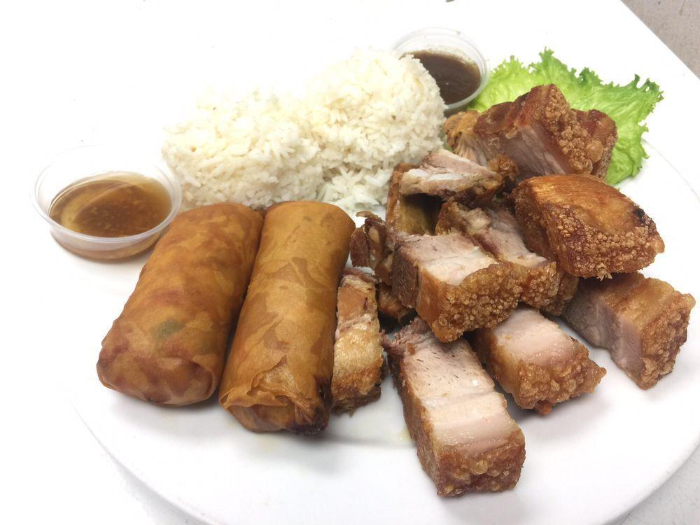 The 21 Best Filipino Restaurants In Los Angeles Cuisine Restaurant Los Angeles Restaurants