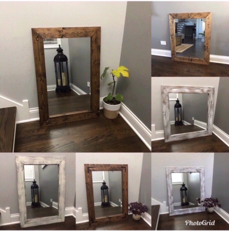 Photo of Unique Bathroom Set, Mason Jar Light Fixture, Rustic Towel Holder, Toilet Paper, Industrial, Vanity Set, Pipe Bathroom Set, Farmhouse Decor