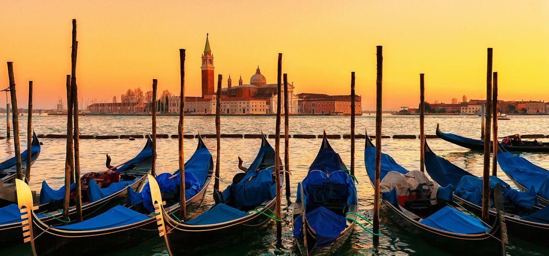 Citytrip Venetië   TravelBird