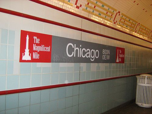 Falling in love with the Red Line- there's so much to do off of it! http://www.doorstepevent.blogspot.com/p/red-line.html