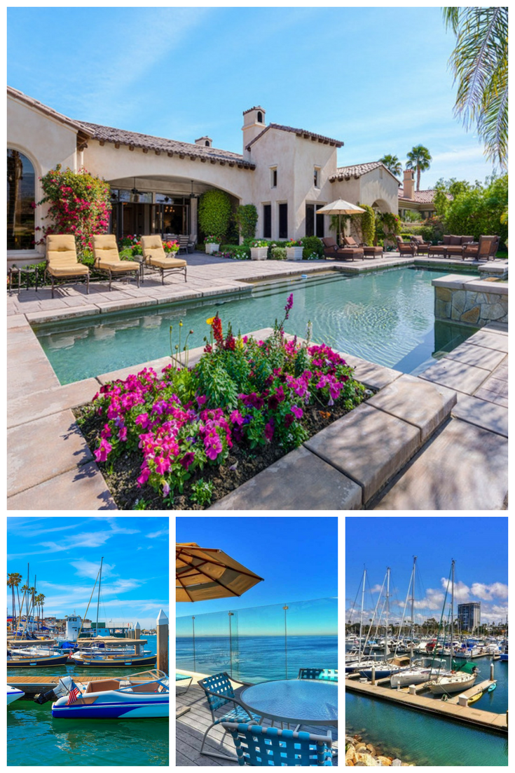 california vacation rentals near beaches, hiking trails and