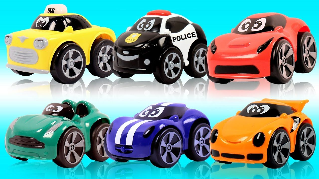 Welcome To Kids Channel Toy Review In This Video We Will Be Learning Different Colors Of Cars With Toys For Kids We Wil Kids Learning Colors Coloring For Kids
