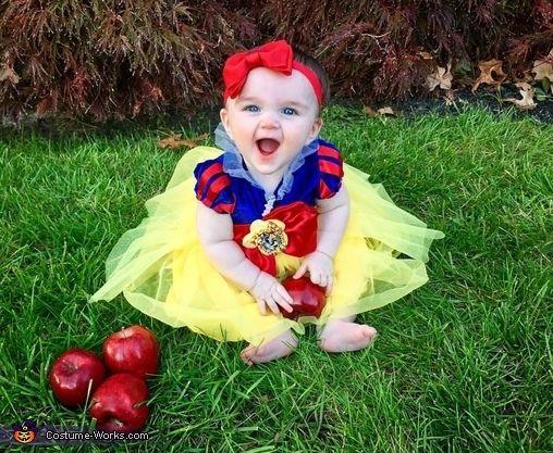 20 ideas de disfraces para bebés nuevos y originales ¡Fotos! Babies - trajes de halloween para bebes